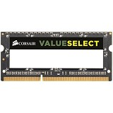 CORSAIR Memory Notebook 2GB DDR3 PC-10600 [CMSO2GX3M1A1333C9] - Memory SO-DIMM DDR3